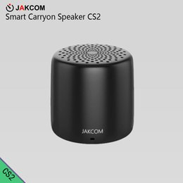 Chinese  JAKCOM CS2 Smart Carryon Speaker Hot Sale in Portable Speakers like 3gp video animal remote game control pet products manufacturers