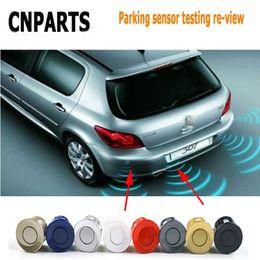 Rav4 sensoR online shopping - CNPARTS mm For Kia Rio Ceed Corolla Avensis C HR RAV4 Car Parking Sensor Monitor Reversing Probe