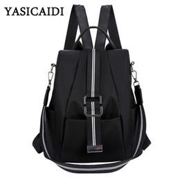 Back Packs For Men Australia - Casual Fashion Backpack Women Bagpack Bags for Women Men Teenager School Students Travel Backpacks Back Pack Mochila Feminina