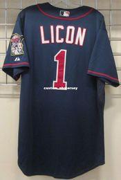$enCountryForm.capitalKeyWord Australia - Cheap Custom Joel Licon jerseys Cool Base Stitched Retro Mens jerseys Customize any name number XS-5XL