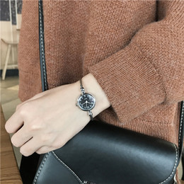$enCountryForm.capitalKeyWord Australia - Korean style elegant ladies casual watch vintage antique style watches Small dial watch alloy wholesale cheap ladies watch fashion Watches