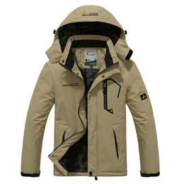 $enCountryForm.capitalKeyWord Australia - Winter parka men coats plus velvet warm windproof hooded mens jackets masculino casacos outwear overcoat Free shipping