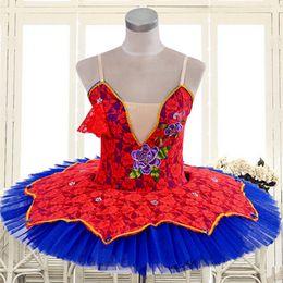 Woman Tutus Australia - 2019 Professional Ballet Tutu Adult child kids girl Ballet costumes woman ballerina party tutu profissional