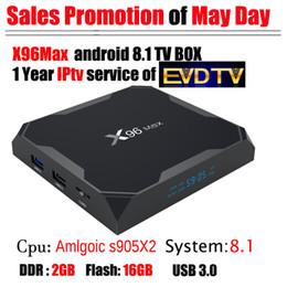 $enCountryForm.capitalKeyWord Australia - EVdtv Iptv service ARABIC Turkish Kuwait Nerthland DE IT Africa USA UK French with Android tv box x96Max 2+16GB h.265 4k*2k