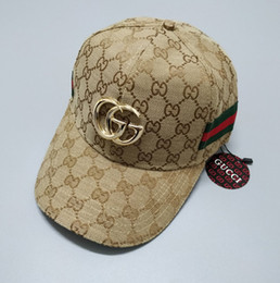 Snapback Caps For Sale Australia - Wholesale high quality fashion Men's baseball cap snapback hats caps for men women brand sports hip hop flat sun hat cheap Sale