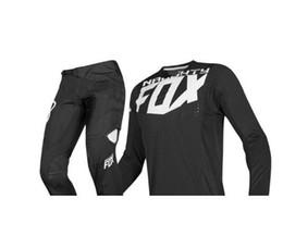 $enCountryForm.capitalKeyWord Australia - 2019Orange Jersey Pants Motocross Dirt bike Off Road Adult Racing Gear Set