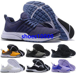 Discount presto air women 2020 air Trainers Presto Sneakers eur 46 Men size us 5 12 Fashion Running Shoes Scarpe Mens women Casual New Arrival Spo