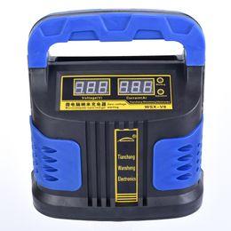 $enCountryForm.capitalKeyWord Australia - 350W 11A auto plus adjust LCD battery charger 12v-24v car booster 110V-220v