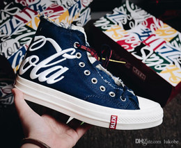 31417ea7 Fashion Converse 1970s NEW KITH COCA COLA COKE CONVERSE CHUCK TAYLOR ALL  STAR 70S Skate Shoes Originals Classic 1970 Canvas Shoes Jointly Name CDG  Play Big ...