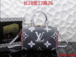 Brand Name Ladies Leather Bags Australia - 2019 styles Handbag Famous Design Brand Name Fashion Leather Handbags Women Tote Shoulder Bags Lady Leather Handbags Bags purse B002