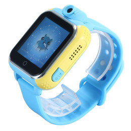 $enCountryForm.capitalKeyWord UK - Q730 3G Network 4G Memory Kids' Smart Watch Phone With Wifi GPS Positioning Tracking HD Camera SOS Button For Android IOS