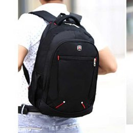 Waterproof computer backpacks for men online shopping - Business Backpack Men Bag Oxford Waterproof Male Female Large Capacity For Sports Outdoor Travel Bags Computer Laptop Backpacks