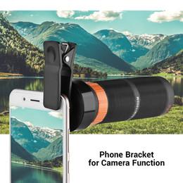 $enCountryForm.capitalKeyWord Australia - 12X32 HD Dual Focus Monocular BAK4 Spotting Telescope Zoom Optic Lens Binoculars Coating Lenses Hunting Optic Scope with Phone Clip