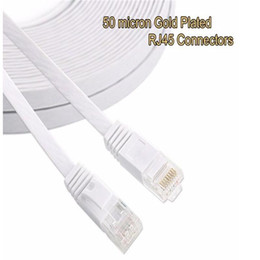 $enCountryForm.capitalKeyWord Canada - Centechia 10M Ethernet Cable High Speed RJ45 CAT6 Flat Ethernet Network LAN Cable UTP Patch Router Computer Cables