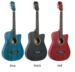 $enCountryForm.capitalKeyWord NZ - free shipping 38 inch rub color corner full beech low pitch piano acoustic guitar student beginners practice piano