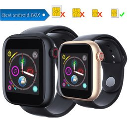 $enCountryForm.capitalKeyWord Australia - Newest Z6 Smartwatch For Apple Iphone Smart Watch Bluetooth 3.0 Watches With Camera Supports SIM TF Card For Android Smart Phone