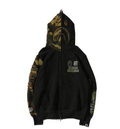 f966721beef0 Women s Men s AapexBape Hoodies Sweatshirt Fashion Casual Coat Outdoor  Hip-Hop Funny Tops
