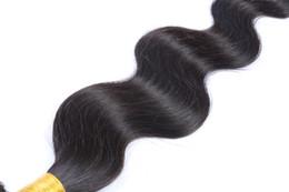 $enCountryForm.capitalKeyWord Australia - Cheap and fine Pure Color Brazilian Remy Hair Weave Bundles 10-30 Inchs Double Weft Virgin Hair Bundle 100% Human Hair Weave