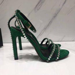 $enCountryForm.capitalKeyWord Australia - 2019 Fashion luxury designer high heels wedding bride red soles talons high hanging dress shoes