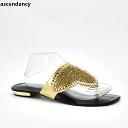 $enCountryForm.capitalKeyWord Australia - Designer New Arrival Wedding Low Heels Nigerian Women Party Shoe Sexy Heels Woman Shoes 2019 Spring Latest African Women Weddding Pumps