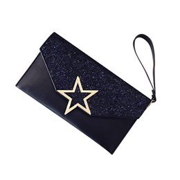 $enCountryForm.capitalKeyWord UK - Sequins Clutch Bag Ladies Chain Handbag And Purse Evening Party Shoulder Bag For Female Luxury Women Designer Crossbody Bags