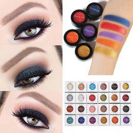 $enCountryForm.capitalKeyWord Australia - Hot Cheap Fashion Makeup Eye Shadow Soft Glitter Shimmering Colors Eyeshadow PaletteMetallic Eye Cosmetic For All Skin Free Drop Shipping