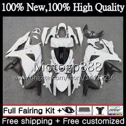 $enCountryForm.capitalKeyWord Australia - Fairing Bodywork For SUZUKI GSX-R1000 GSXR 1000 09 10 11 12 13 15 33PG7 Gloss white GSX R1000 K9 GSXR1000 2009 2010 2011 2012 2014 2015