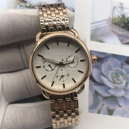 Michael Glasses Australia - luxury orologio Women diamond Watches famous Brand wistwatches waterproof gold relojes quartz female Michael montres
