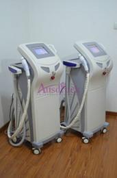 $enCountryForm.capitalKeyWord Australia - New type 3in1 Elight IPL + RF + Laser beauty machine for hair removal skin rejuvenation tattoo freckle removal wrinkle treatment