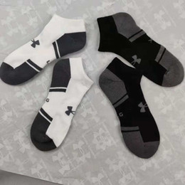 $enCountryForm.capitalKeyWord UK - UA Men Boys Crew Ankle Socks 2018 Summer Low Cut Short Sports Socks Fashion Low-cut Liners Jogging Yoga Skateboard Sock Slipper Stockings