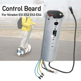 $enCountryForm.capitalKeyWord Australia - Electric Scooter Activated Control Board Set Electric Scooter Skateboard Replacement Accessories For Ninebot ES1 ES2 ES3 ES4