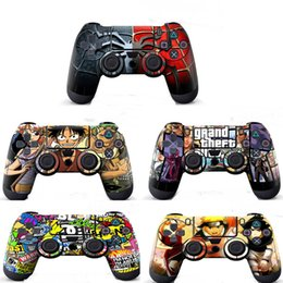Ps4 Slim Sticker Console Decal Playstation 4 Controller Vinyl Ps4 Skin 420 5 New Varieties Are Introduced One After Another Faceplates, Decals & Stickers