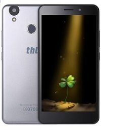 Thl Touch screen online shopping - THL T9 Pro Android inch G Phablet MTK6737 Quad Core GHz GB RAM GB ROM Fingerprint mAh Dual cameras Cellphone