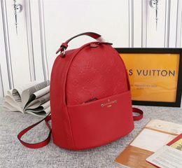 $enCountryForm.capitalKeyWord Australia - size:24*27*14cm Backpack Fashion Multi-Function Small Back pack Women Shoulder Hand bags Female Bagpack School Bag Pack Cowhide shoulder bag