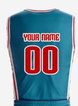 Clothes For Basketball NZ - Basketball Suit for Male College Students Summer Match Clothes Basketball uniform Training Team uniform Printed Jersey Hight quality Jersey