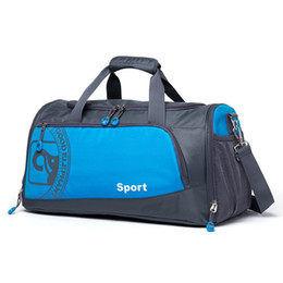 bdea9249eae6 Golds Gym baG online shopping - Quality Men Women Fitness Gym Bag Separated  Shoes Storage Basketball
