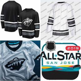 minnesota wild hockey jersey 2019 - Zach Parise Men 2019 All Star Game  Jersey Mikael Granlund 6c3813300