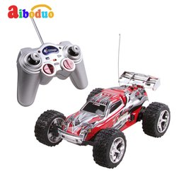 $enCountryForm.capitalKeyWord UK - 1 32 RC Car Toy Mini High Speed Cars Aiboduob RC Toys Rock Crawlers Double Motors Drive Buggy Remote Control Car Xmas Gift