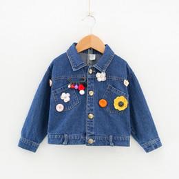 8d9325c55216 Baby Kids Denim Jackets Australia