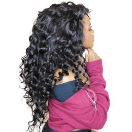 Crochet Braiding Human Hair Australia - Human Braiding Hair Bulk No Weft Loose Wave Bulk Hair For Braiding 3Pcs Lot Brazilian Virgin Hair Crochet Braids