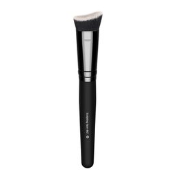 $enCountryForm.capitalKeyWord NZ - Classic black single powder brush Foundation brush BB cream brush, makeup makeup tools Hot sale in Europe and America