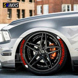 $enCountryForm.capitalKeyWord Australia - car tuning universal 3D logo tire wheel sticker Auto motorcycle styling custom funny sports decoration stickers decals