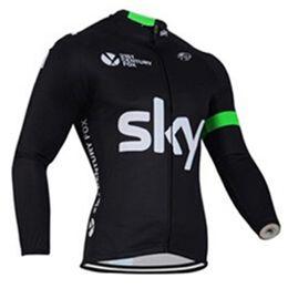 $enCountryForm.capitalKeyWord Australia - 2019 SKY Outdoor Sports Cycling Jersey Spring Summer Bike Bicycle Long Sleeves MTB Clothing Shirts Wear Bike Jersey