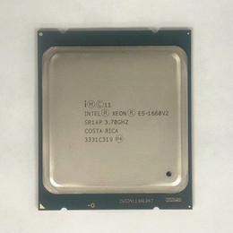 $enCountryForm.capitalKeyWord NZ - Intel Xeon E5 1660 V2 CPU server Processor 6 Core 3.7GHz 15M 130W E5-1660 V2 SR1AP
