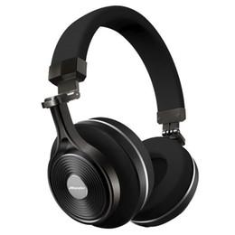 $enCountryForm.capitalKeyWord UK - Bluedio T3 Bluetooth 4.1 Over Ear Headphones Wireless Foldable Headphone 3D Stereo Deep Bass Music Headset with MIC