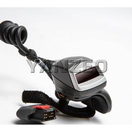 Venta al por mayor de RS419 RS419-HP2000FSR para ZEBRA Symbol WT4090 WT41N0 Escáner de código de barras portátil de mano con anillo de muñeca 1D