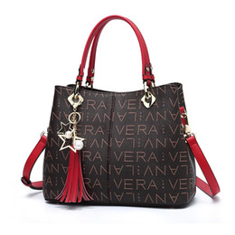 $enCountryForm.capitalKeyWord UK - 2019 Luxury HandbagsDesigner Handbag Shoulder Bags For Women Brand Ladies Hand high-qualitychain bag singleModern stylish