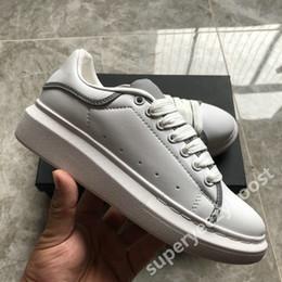 $enCountryForm.capitalKeyWord NZ - 3M reflective UK mens designer shoes 2019 fashion luxury designer women shoes Party Platform casual sneakers EUR 36-44 n10