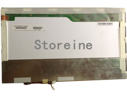 Asus 16 Laptop Australia - LQ164D1LA4B 2CCFL 1600*900 LCD Display Laptop Screen for SONY Notebook