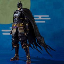 $enCountryForm.capitalKeyWord Australia - Action Super Hero Movable toys figure Batman model collection 16cm PVC Figures painted toy gift